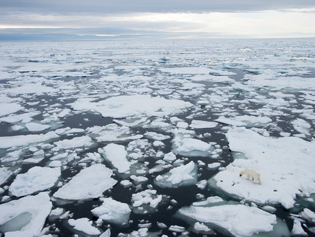 Climate change: fact or fiction?