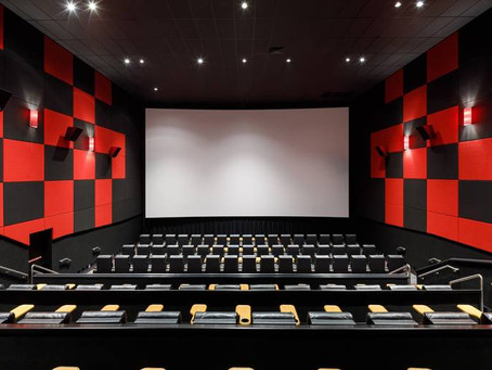 Movie industry negatively affected by COVID-19
