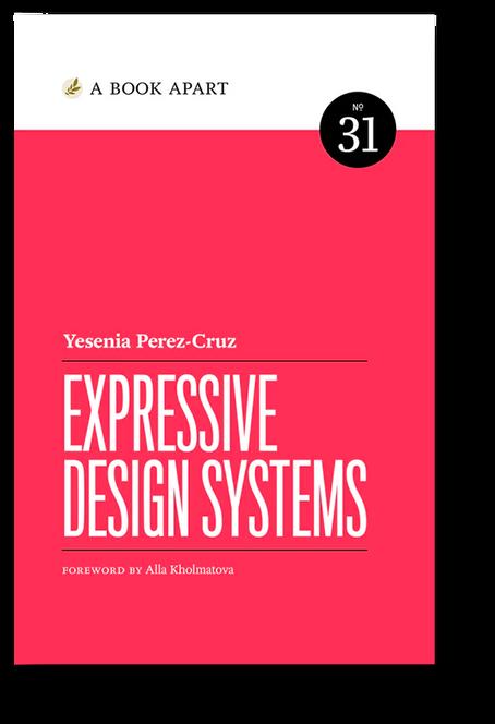 Best design system books