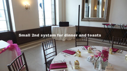 marott4 dinner system