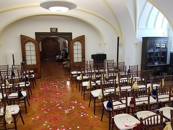 laurel hall ceremony sound system.jpg
