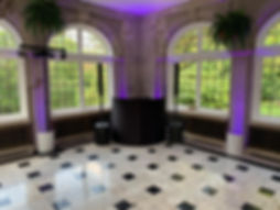 set up laurel hall.jpg