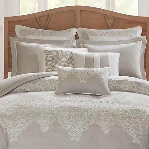 9 Piece Comforter Set - #001