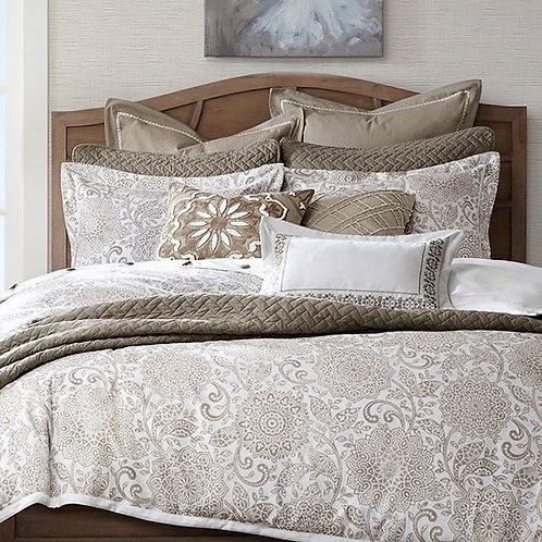 9 Piece Comforter Set - #009