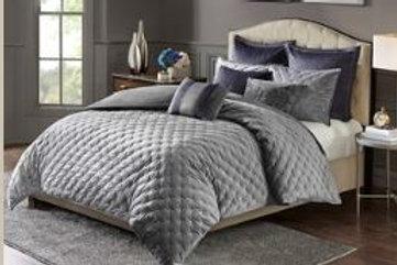 9 Piece Comforter Set - #015