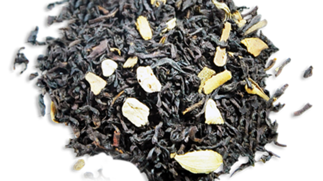 Black Chai Tea 50g