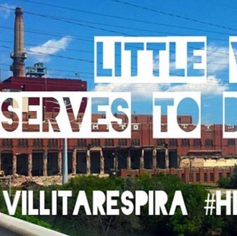 Little Village Environmental Justice Organization