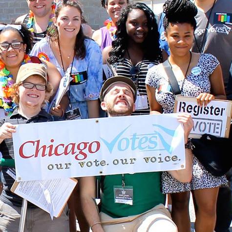 Chicago Votes