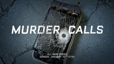 """""""Murder Calls"""" - Investigation Discovery"""