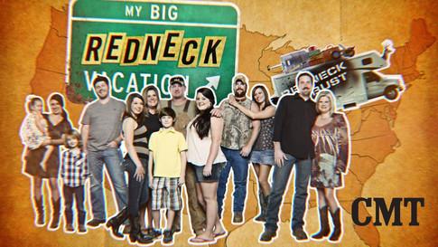 """My Big Redneck Vacation"" - CMT"