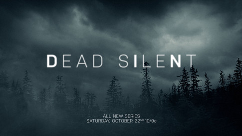 """""""Dead Silent"""" - Investigation Discovery"""