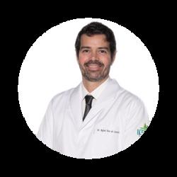 Dr Rafael Carvalho