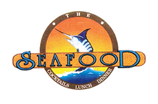 the seafood