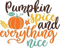 pumpkin nice