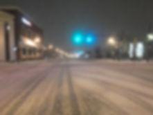 2014 Snow Storm