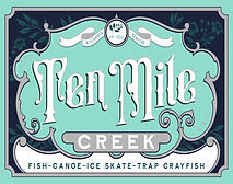 ten miles creek