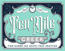 ten miles creek