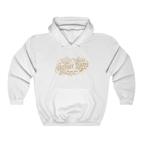 Sylvania History Buffs Hooded Sweatshirt