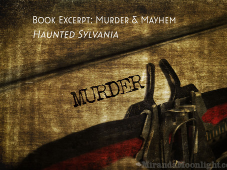 Murder & Mayhem: Serial Killers