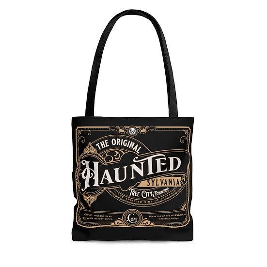 The Original Haunted Sylvania Tote Bag (medium)