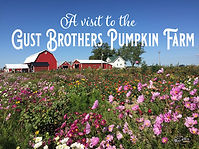 a visit to the gust pumpokin farm web.jp