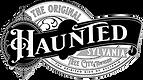 haunted logo