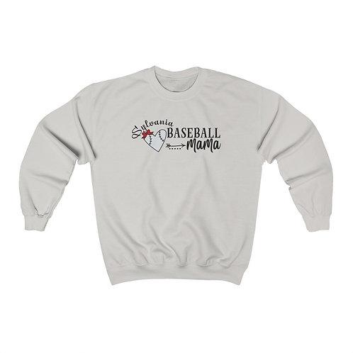 Sylvania Baseball Mama Unisex Crewneck Sweatshirt