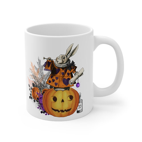Sylvania Haunted Wonderland Mug