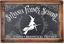 Sylvania Flying School