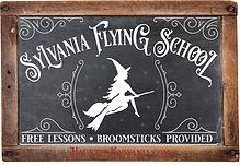 Sylvania Flying School