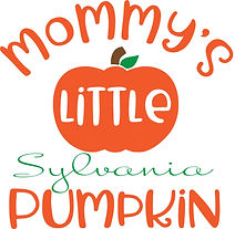 mommys little sylvania pumpkin