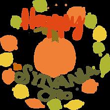 happy pumpkin in Sylvania