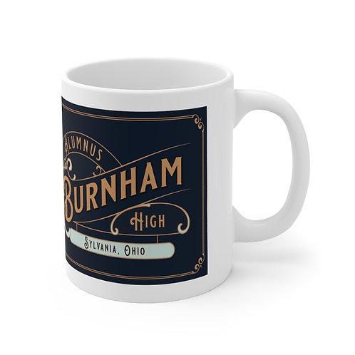 Burnham Blues  Mug