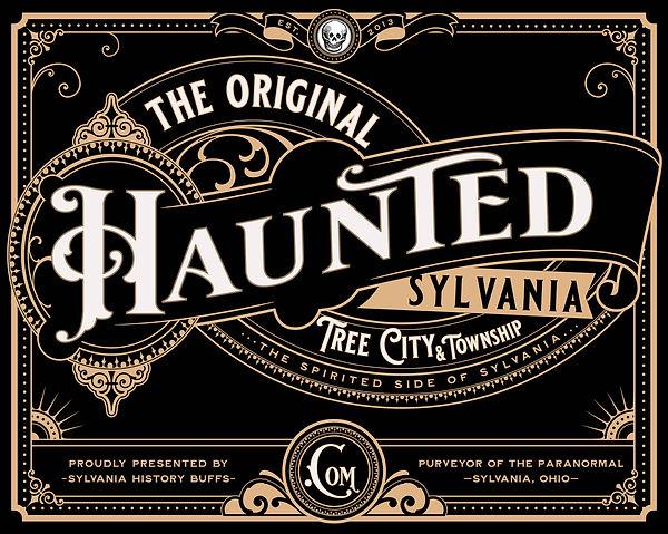 final haunted sylvania