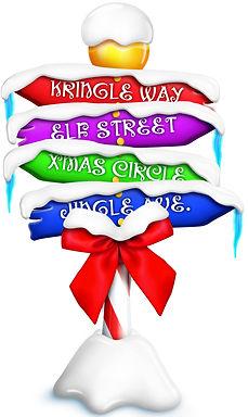 Kringle Way
