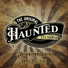Haunted Sylvania 2021