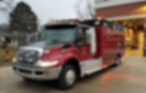 new medic truck 2019