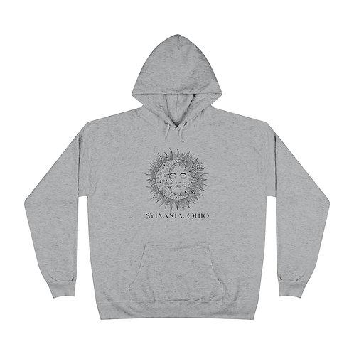 Sylvania Under the Sun & Moon Unisex EcoSmart® Hoodie Sweatshirt
