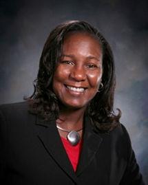 Dr Veronica Motley