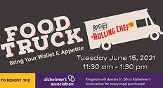 Food Truck Fundraiser