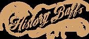 History Buffs vintage logo 2020