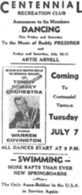 Centennial 1959
