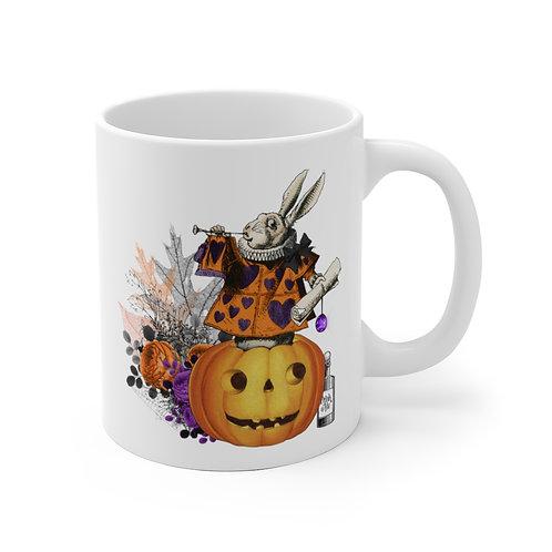 Sylvania Halloween Wonderland Mug