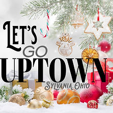 Lets Go Uptown