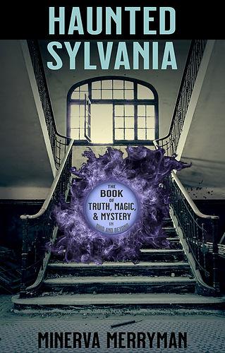 Miranda Moonlight's Supernatural and Spirited Adventures