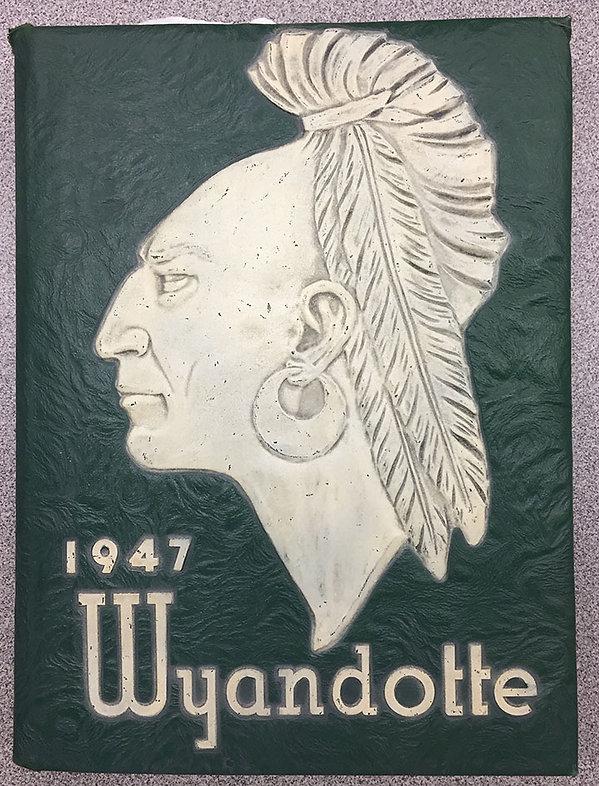 1947 wyandotte