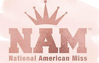 national american miss pageant