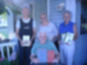 cookbook ladies 2010