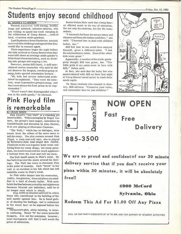 1982 Student prints page 9