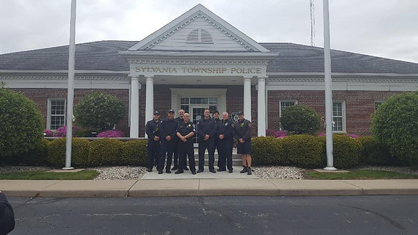 township police